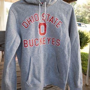 Buckeyes hoodie